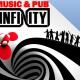 INFINITY MUSIC & PUB, ul. Ks. Kapicy 6, Tychy