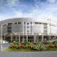 ERGO Arena, ul. Plac Dwóch Miast 1, Gdańsk