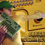 Gigolo night :Capitan Commodore, Boom Bar, Szczecin