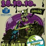 Halloween z UG, Makahiki, Sopot