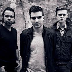 EskaROCK Live: The Boxer Rebellion, KONCERT WARSZAWA