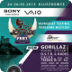 Sony Vaio Extreme Series, FESTIWAL KLUSZKOWCE, Kluszkowce, Kluszkowce