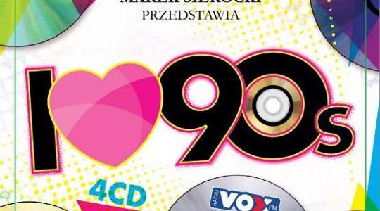 I love 90'