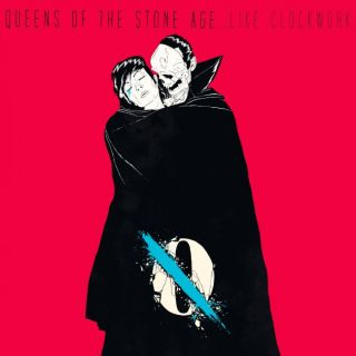 My God Is The Sun - Queens of the Stone Age