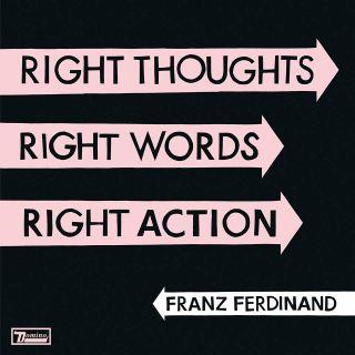 Love Illumination - Franz Ferdinand
