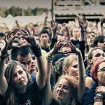 Weekend z Jarocin Festiwal 2013!