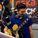 """The Boxer Rebellion """"Always"""" i """"If You Run"""" na żywo w EsceROCK! [2013, VIDEO]"""