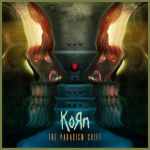 "Korn ujawnia tracklistę płyty ""The Paradigm Shift"" [2013, ALBUM]"