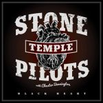 "Stone Temple Pilots ""Black Heart"" - nowa piosenka! [2013, AUDIO]"