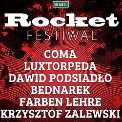 Rocket Festiwal 2014, FESTIWAL GDYNIA