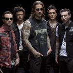 Bilety na koncert Avenged Sevenfold w Polsce już w sprzedaży [2014, ŁÓDŹ]