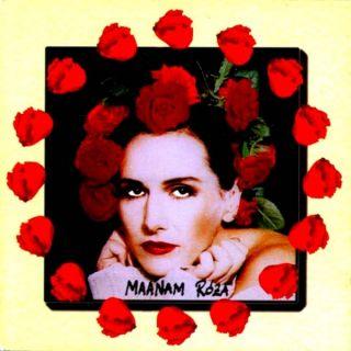 Zapatrzenie - Maanam
