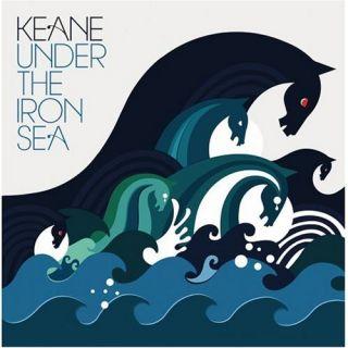 Leaving So Soon - Keane