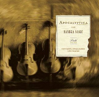 Path Vol. 2 - Apocalyptica, Sandra Nasic