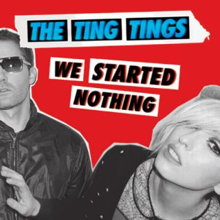 Shut Up And Let Me Go - The Ting Tings