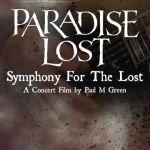 Paradise Lost z trailerem albumu Symphony For The Lost. Zobaczcie!