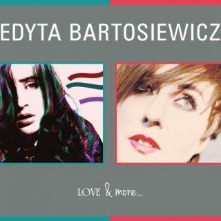 Nie Zabijaj Miłości - Edyta Bartosiewicz
