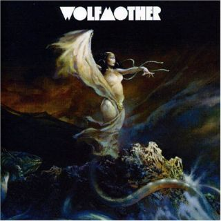 Dimension - Wolfmother