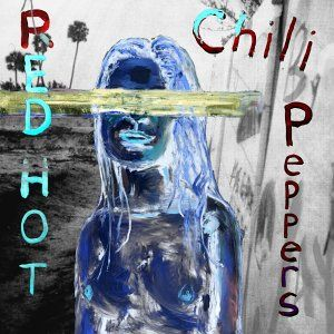 On Mercury - Red Hot Chili Peppers