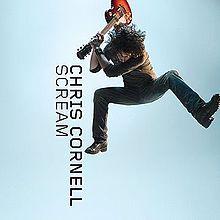 Enemy - Chris Cornell