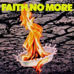 Zombie Eaters - Faith No More