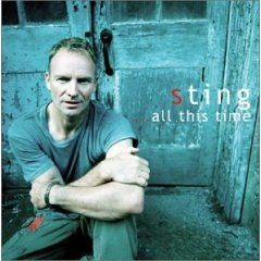A Thousand Years - Sting