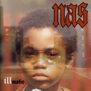 The World Is Yours - Nas
