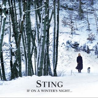 Now Winter Comes Slowly - Sting