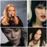 Dzień Kobiet 2016: zestawienie najlepszych rockowych wokalistek na EskaROCK.pl [VIDEO]