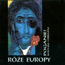 Jedwab - Róże Europy