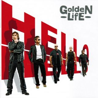 Hello Hello - Golden Life