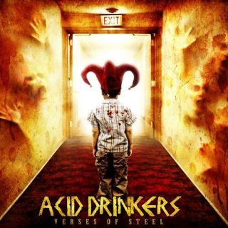 Blues Beatdown - Acid Drinkers