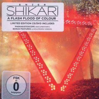 Meltdown - Enter Shikari