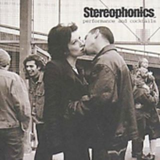 She Takes Her Clothes Off - Stereophonics