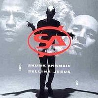 You Want It All - Skunk Anansie