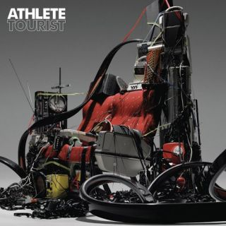 Trading Air - Athlete