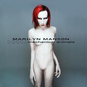Rock Is Dead - Marilyn Manson