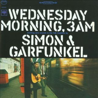The Times They Are A-changin' - Simon & Garfunkel