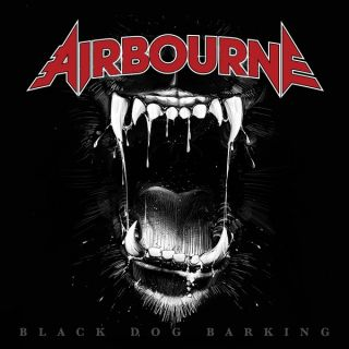 Live It Up - Airbourne