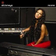 No One - Alicia Keys