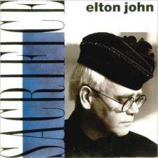 Sacrifice - Elton John