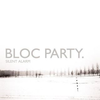 Banquet - Bloc Party