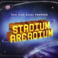 Readymade - Red Hot Chili Peppers
