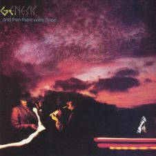 Follow You Follow Me - Genesis