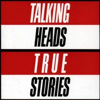 Wild Wild Life - Talking Heads