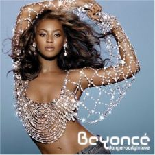 Be With You - Beyonce