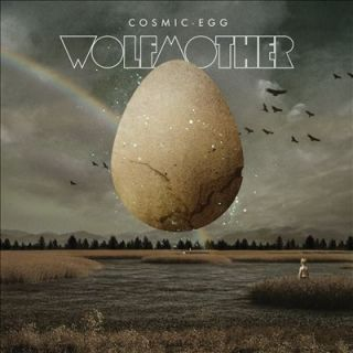 California Queen - Wolfmother