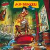 Mike Cwel - Acid Drinkers