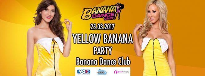 Yellow Banana Party