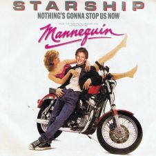 Nothing's Gonna Stop Us Now - Starship